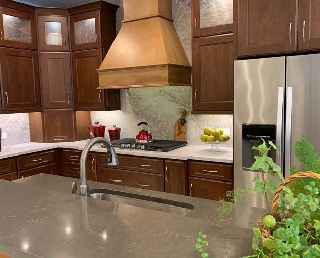 Modern Kitchen Remodeling Contractor
