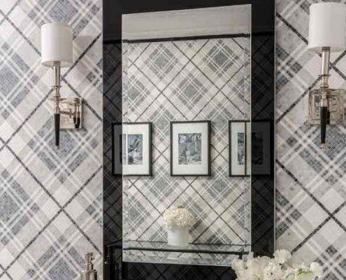 Idea Designs with Mirrors